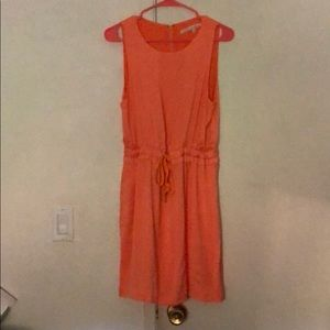 Orange Rachel Roy dress size 8 brand new, no tags